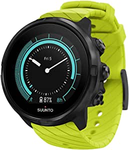 Suunto 9 triathlon