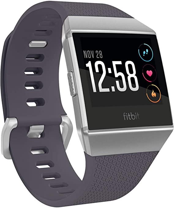Montre cardio gps Fitbit ionic