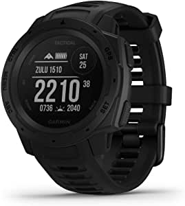 montre gps garmin instinct