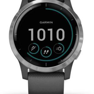 Montre cardio gps Garmin Vivoactive 4