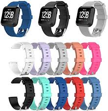 Montre cardio GPS Fitbit